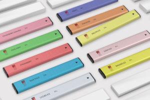 Peach Ice Flavbar V1 Disposable Vape by FLAVBAR Review