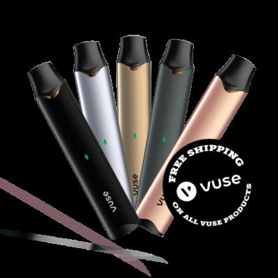 Vype EPod Vapor Device by Vuse Review - Pocket Sized Vape Satisfaction