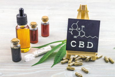 Can CBD help with anxiety? (CBD and Anxiety)