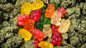 What You Didn't Know About CBD Gummies