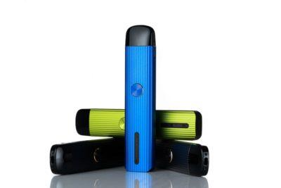 Caliburn G Pod Vape Kit by Uwell Review
